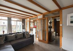 Located on a quiet, private residential road in Bromley, this three-bedroom detached house was built to the designs of the visionary architect Walter Segal. The property benefits from a separate one-bedroom house located in the gardens. Walter Segal (1907 – 1985) was the innovator of the celebrated 'Segal Method,' a modern timber-frame construction technique that […]