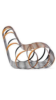 Aria armchair designed by Antonio Rodriguez for La Cividina | Available at LINEA Inc. Modern Furniture Los Angeles. (info@linea-inc.com) #modernfurniture #interiordesign
