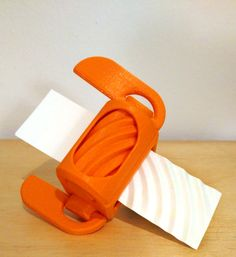 printer design printer projects printer diy business card machine by kidraulic - Thingiverse you can find similar pins below. 3d Printer Designs, 3d Printer Projects, Useful 3d Prints, Card Machine, 3d Printing Diy, Diy 3d, 3d Printed Objects, 3d Printable Models, Cardboard Toys