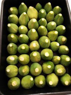 Γλυκό σύκο- (στο φούρνο) !!! ~ ΜΑΓΕΙΡΙΚΗ ΚΑΙ ΣΥΝΤΑΓΕΣ 2 Fruit Preserves, Fig, Apple, Baking, Sweet, Recipes, Jelly, Lemon, Coffee
