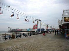 The Boardwalk - Jersey Shore <3.