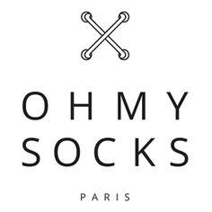 Oh My Socks - http://www.monsieur-chic.com/ohmysocks/