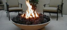 Outdoor Fire Features, Natural Gas Firepits, Propane Stone Fire pits, Fire Bowls, Fire Tables, Water and Fire Features, Torches, Outdoor Fireplaces Omaha