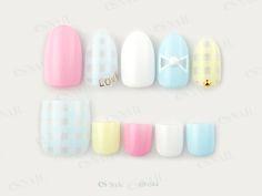 Spring Nails, Summer Nails, Es Nails, Pretty Toes, Toe Nail Art, Pedicures, Nail Polishes, Mani Pedi, Nail Inspo