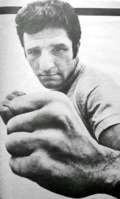 Cemal Kamacı 1970.