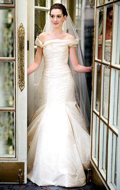 Anne in Bride Wars-So pretty! <3