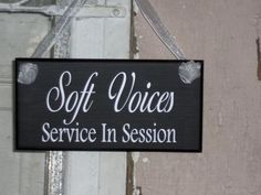 spa quite area signs - Google Search