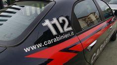 News Taranto. Controllo a tappeto dei carabinieri. Incendio nel cortile di una scuola a Pulsano, indagano i militari