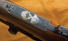 Bob Evans Winchester Model 70