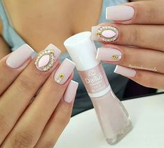 Ideas For Nails 2018 Trends Christmas Neon Light, Christmas Manicure, Nails 2018, Christmas Trends, French Nails, Summer Nails, Fun Nails, Nail Designs, Nail Polish
