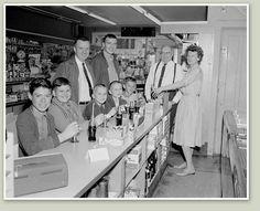 1963 Corinth, NY