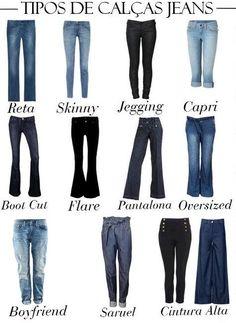 how to make outfits Fashion Terms, Fashion Mode, Girl Fashion, Fashion Outfits, Look Casual, Casual Chic, Beauty Parlour Hair Style, Fashion Dictionary, Fashion Vocabulary