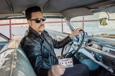 Jesse Dayton Interprets the Clash, Springsteen on New 'Mixtape' Album Rob Zombie Film, Zombie Movies, Gordon Lightfoot, Country Music News, Bon Scott, Outlaw Country, Highway To Hell, Jackson Browne
