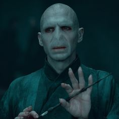 """They never learn. Such a pity."" - Voldemort #HarryPotter"""