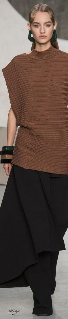 Marni Spring 2016 RTW  women fashion outfit clothing stylish apparel @roressclothes closet ideas