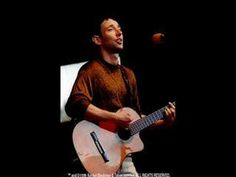 "Jonathan Richman ""That Summer Feeling"" - YouTube"