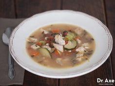 chicken-veggie-soup