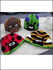 Omg super crochet ideas here.