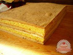 Rakott mézes Hungarian Recipes, Butcher Block Cutting Board, Oreo, Food And Drink, Candy, Dishes, Cookies, Baking, Amigurumi