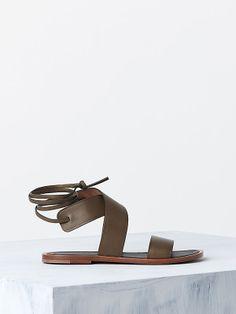 CÉLINE | Collection Chaussures Printemps 2014