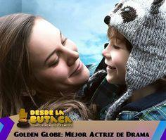 La Actriz #BrieLarson gana el #GoldenGlobe a Mejoe Actriz de Drama por #Room  #DLB #DesdeLaButaca Lee más al respecto en http://ift.tt/1hWgTZH Lo mejor del Cine lo disfrutas #DesdeLaButaca Siguenos en redes sociales como @DesdeLaButacaVe #movie #cine #pelicula #cinema #news #trailer #video #desdelabutaca #dlb