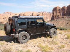 ARB Awning and GOBI Stealth mount - JKowners.com : Jeep Wrangler JK Forum