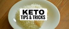 Keto Tips And Tricks: 15 Important Keto Tips For Keto Dieters - Meraadi