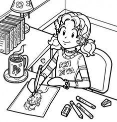 What Are Your Top Drawing Tips? Dork Diaries Series, Dork Diaries Books, Frozen Wallpaper, Kids Book Series, Drawing Tips, Arts And Crafts Supplies, Amazing Adventures, Book Fandoms, Art Tips
