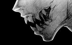 anime, horror, and monster image Character Inspiration, Character Art, Character Sketches, Character Aesthetic, Fantasy Inspiration, Art Sinistre, Arte Obscura, Mileena, Estilo Anime
