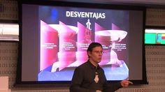 Este vídeo es sobre Ponencia Martín Garcia Valle flipped Classroom con google en Torre Picasso, sede Google.