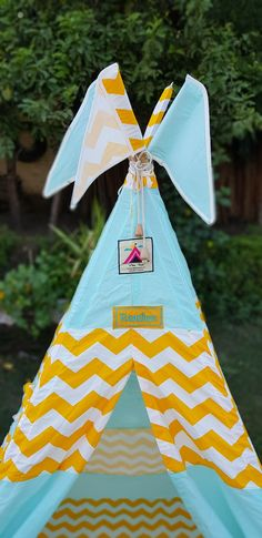 Teepee Tents Company Kids Teepee Tent, Play Tents, Teepees, Viking Tent, Shark Pillow, House Tent, Pink Crown, Personalized Gifts For Kids, Tent Sale