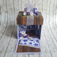 Wedding Gift Boxes, Wedding Gifts, Decorative Boxes, Home Decor, Gifts For Marriage, Wedding Day Gifts, Decoration Home, Marriage Gifts, Wedding Favors