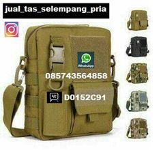 Tas Selempang Pria Army 0857 4356 4858 (M3) 461a924d85