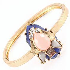 Milay Gold Bracelet