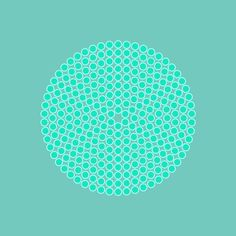 crossconnectmag: Al Boardman: Controlled Chaos . - Al Boardman Optical Illusion Gif, Optical Illusions, Live Wallpaper Iphone, Love Wallpaper, Music Visualization, Personal And Professional Development, Cinemagraph, Op Art, Motion Design