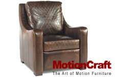 Motion Craft Leather Recliner Http Homesteadfurnitureonline Livingarea Furniture