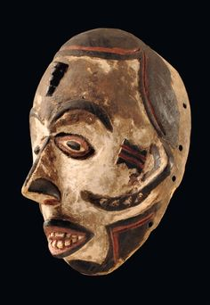 "Story: ""Vandals"" Africa 