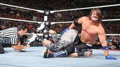Raw 7/18/16: John Cena, Enzo Amore, Big Cass & The New Day vs. The Club & The Wyatt Family