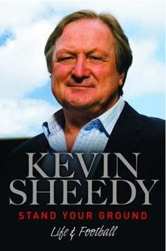 Kevin Sheedy - ex long time coach of the Essendon Football Club.  Inspiring, quirky, unique - willing to try different things for success.  I like his style of doing things.
