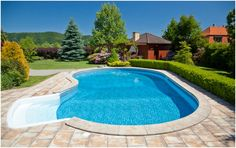 Swimming Pool Landscaping Ideas Arizona