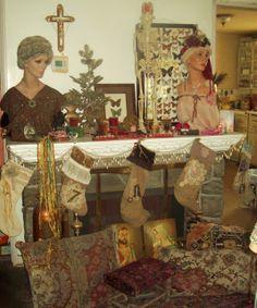 A Bohemian Valhalla Christmas
