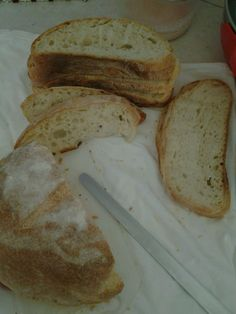 Pane - Semola rimacinata grano duro