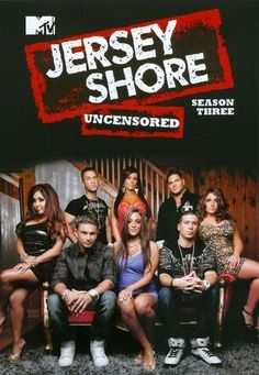 Shop Jersey Shore: Season Three Uncensored Discs] [DVD] at Best Buy. Find low everyday prices and buy online for delivery or in-store pick-up. Stephen Shore, Mtv Shows, Fist Pump, Snooki, New Jersey, Favorite Tv Shows, Cool Things To Buy, Las Vegas, Third