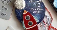 Dream Big Easter Candle| 2018 Easter Candle Collection          Hi everyone, today we're sharing a Space...