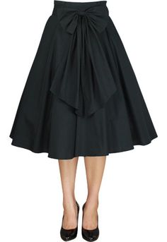 1950s Circle Skirt by Amber Middaugh (Plus 45.95 and Standard Size $35.95)