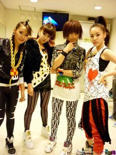 Makes me wanna dance. Let's flaunt it! 2ne1, Girl Fashion, Fashion Dresses, Kpop Fashion, Airport Style, Airport Fashion, Red Carpet Fashion, Style Icons, Korean Fashion