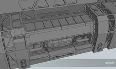 ARTTalk - Просмотр темы - Dreadnought - Making of by KaranaK