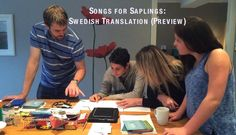 Songs for Saplings · Rich music and theology for families