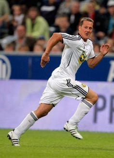 Michael-Schumacher y su otra pasión