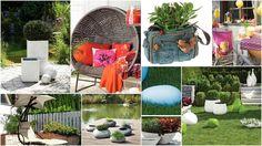 Decolady: Kerti dekorációra fel! - kiegészítők, amitől minden kert trendi lesz